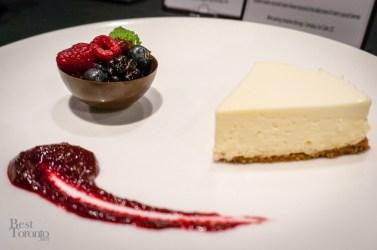 Eyal's Cheesecake