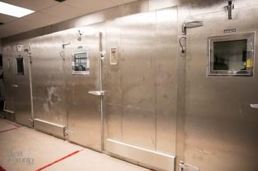 Refrigerated storage