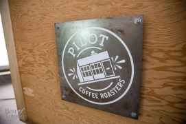Pilot Coffee Roasters