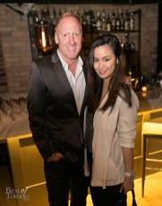 Glen Baxter, Candice Chan