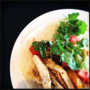 Chicken Taco   Photo by Nellie Chen