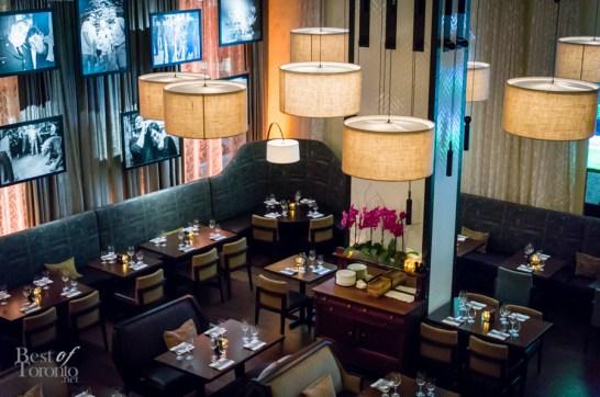 Main dining room | Photo: John Tan
