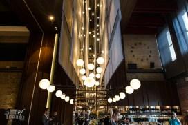 Bar Area   Photo: Nick Lee