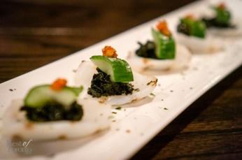 Grilled ika | Photo: John Tan