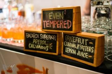 Ayden | Even Tempered cocktail