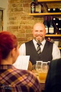 Matt Jones, Whisky Ambassador | Photo: John Tan