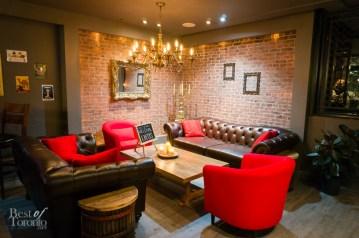 Lounge | Photo: John Tan