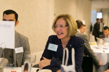 Kiki Delaney, founder of Delaney Capital Management