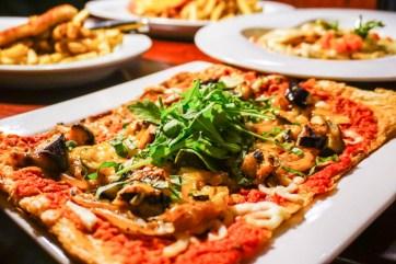 PreNup Pizza