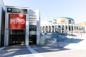 Musée d'art contemporain de Montréal (MAC)