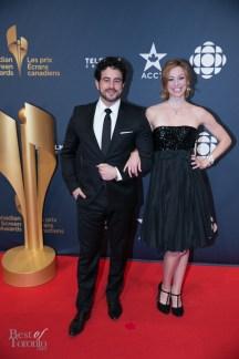 Adam Korson, Carrie-Lynn Neales