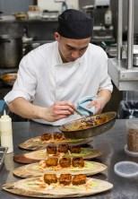 ONERestaurant-HazeltonHotel-Behind the Scenes 8
