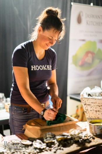 Chef Kristin Donovan | Hooked Inc