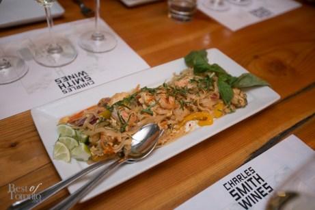 Spicy Thai Basil Stir Fry
