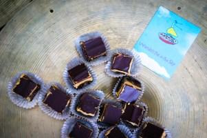 Nanaimo bars | Wanda's Pie in Sky
