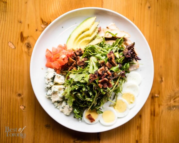 Cobbler Salad