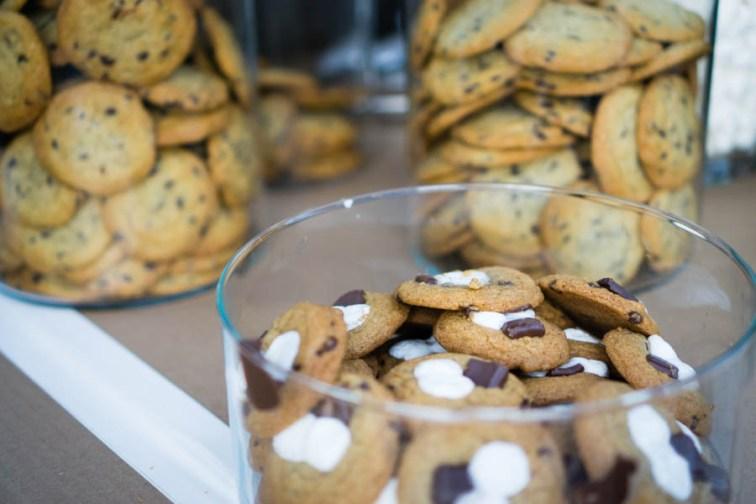 Sullivan & Bleeker's cookies