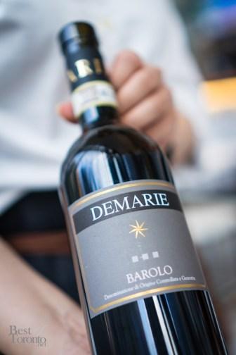 Demarie Barolo