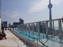Sleek Bisha Hotel Of Toronto