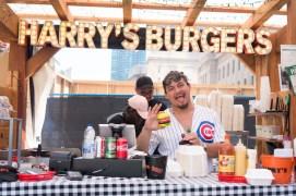 Harry's Burgers