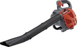 Tanaka commercial grade 25cc 1.3 HP -Best leaf vacuum mulcher