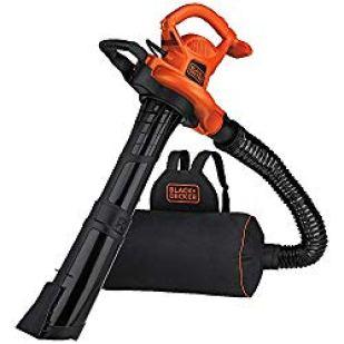 best backpack leaf blower vacuum