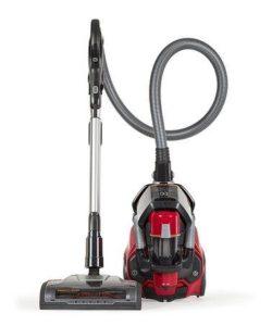 best canister vacuum for shag carpet