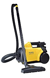 best canister vacuum for long hair