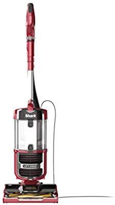 best shark vacuum for long hair