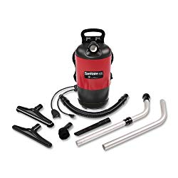 best backpack vacuum for home use