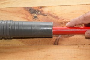How to Unclog a Vacuum Hose