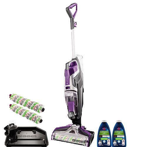 best all in one vacuum and mop