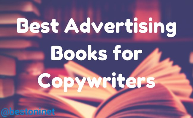 Best Advertising Books for Copywriters