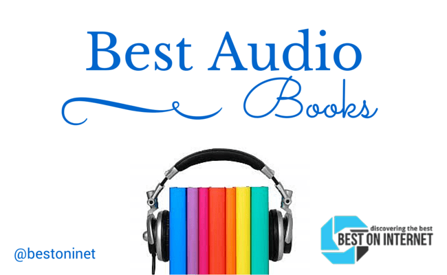 Best Audio Books