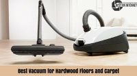 Best Vacuum For Hardwood Floors Carpet And Pet Hair ...