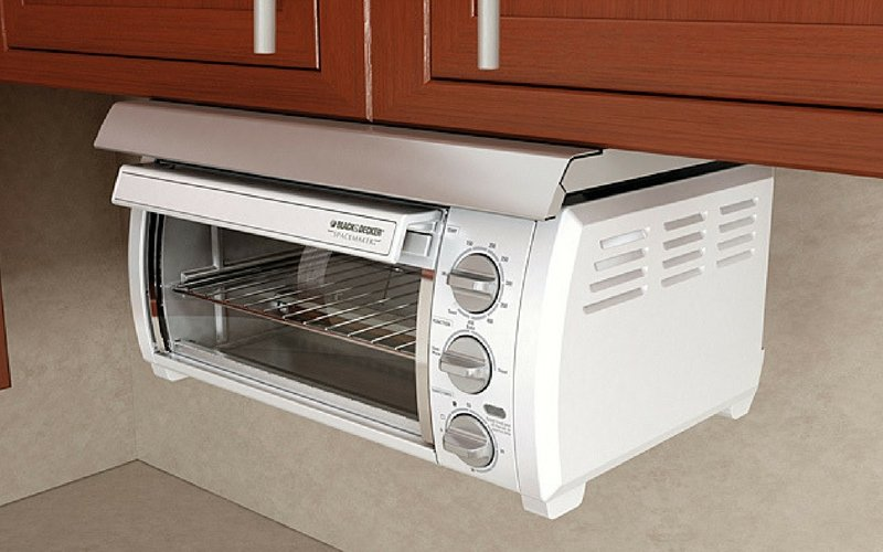 Best Under Cabinet Toaster Oven Reviews