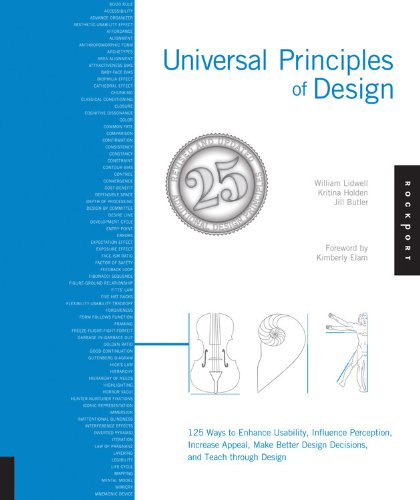 Principles Of Design List : Best books on product design