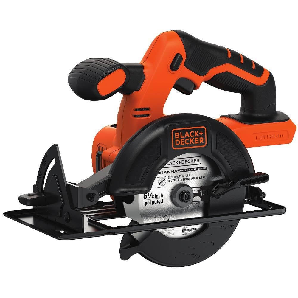 Best Cordless Circular Saw Of 2016