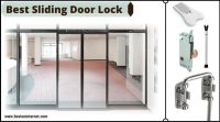 Sliding Glass Door: Best Sliding Glass Door Lock