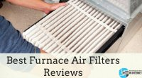 Best Furnace Air Filters Reviews & Ratings of 2018