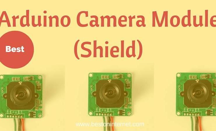 best_arduino_camera_module_shield