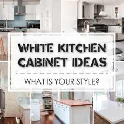 Best Kitchen Cabinets Artwork For White Cabinet Ideas Online