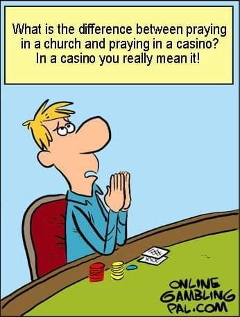 Casino Lustig