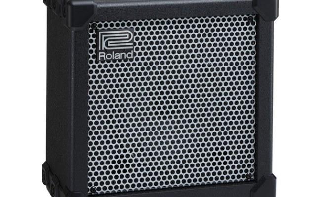 205 Off Roland Cube 20xl 20w 1x8 Guitar Combo Amp 99