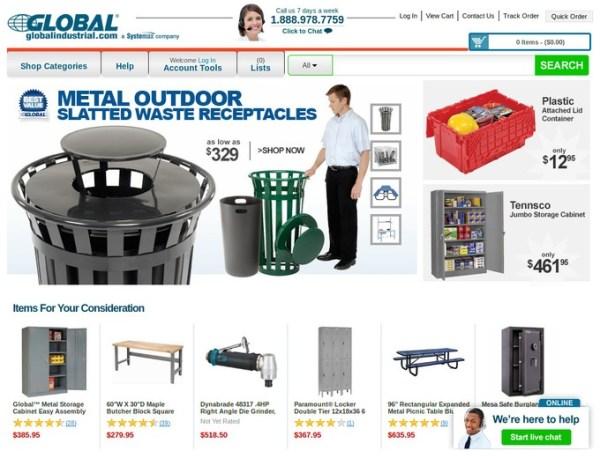 Global Industrial Equipment Coupons amp Global Equipment