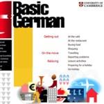 German Basic (University of Cambridge)