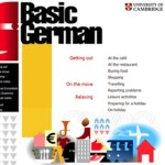 German Basic (University of Cambridge)