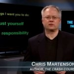 Crash Course by Chris Martenson – 38 minute condensed version