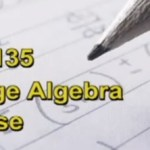 College Algebra (Missouri State University)