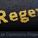 Regular Expressions (Regex) – Video Tutorial